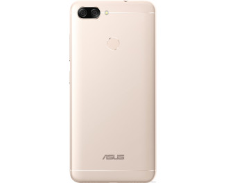 Смартфон ASUS ZenFone Max Plus (M1) (ZB570TL) 3/32Gb Gold |Global|