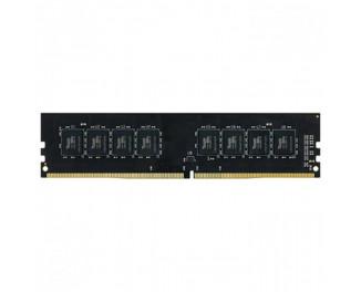 Оперативная память DDR4 8 Gb (2666 MHz) Team Elite (TED48G2666C1901)