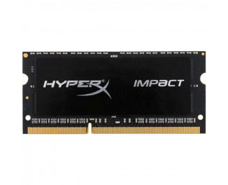 Память для ноутбука SO-DIMM DDR3L 4 Gb (1866 MHz) Kingston HyperX (HX318LS11IB/4)