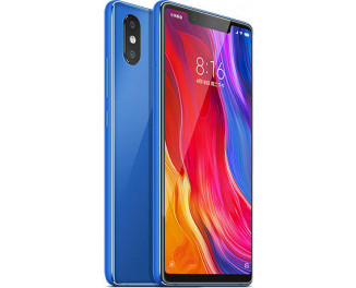 Смартфон Xiaomi Mi 8 SE 6/64Gb Blue |Global ROM|