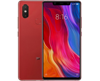 Смартфон Xiaomi Mi 8 SE 6/64Gb Red |Global ROM|