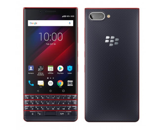 Смартфон BlackBerry KEY2 LE (BBE 100-4) 4/64Gb Atomic