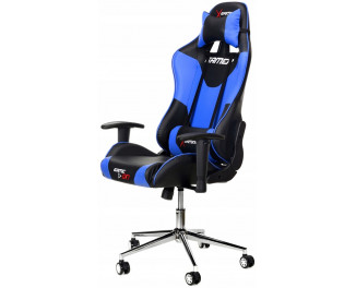 Игровое кресло CALVIANO X-GAMING /Black & Blue