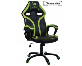 Кресло GIOSEDIO GP RACER /Green
