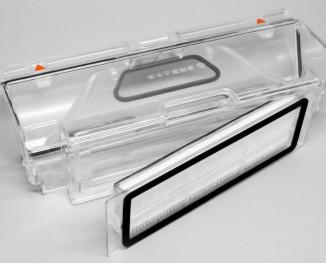 Фильтр для роботов-пылесосов Xiaomi Mi, Xiaowa 2pcs