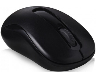 Мышь беспроводная Rapoo M10 plus Black