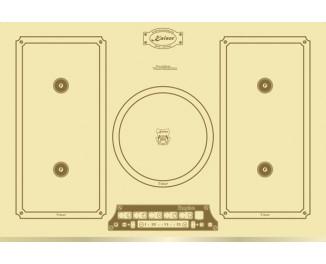 Индукционная варочная поверхность Kaiser KCT 7795 FI ElfEm