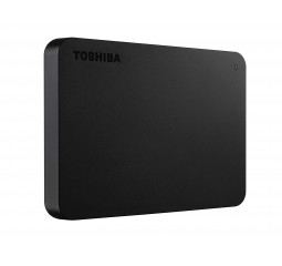 Внешний жесткий диск 4000Gb Toshiba Canvio Basics Black (HDTB440EK3CA)