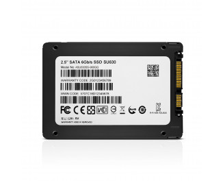 SSD накопитель 480Gb ADATA Ultimate SU630 (ASU630SS-480GQ-R)