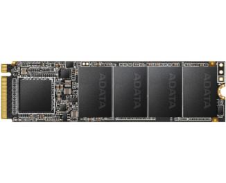 SSD накопитель 1 TB ADATA XPG SX6000 Lite PCIe Gen3x4 M.2 2280 Solid State Drive (ASX6000LNP-1TT-C)