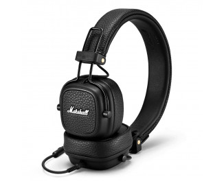 Наушники Marshall Major III Black (4092182)