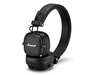 Наушники Marshall Major III Bluetooth Black (4092186)