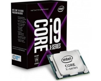Процессор Intel Core i9-9940X (BX80673I99940XSREZ5)