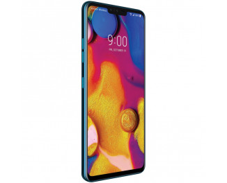 Смартфон LG V40 ThinQ 6/128Gb Moroccan Blue