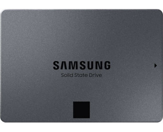 SSD накопитель 1 TB Samsung 860 QVO (MZ-76Q1T0BW)