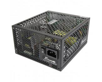 Блок питания 600W Seasonic PRIME Titanium Fanless (SSR-600TL)