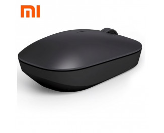 Мышь беспроводная Xiaomi Mi Wireless Mouse (WSB01TM) /black