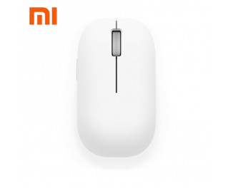 Мышь беспроводная Xiaomi Mi Wireless Mouse (WSB01TM) /white