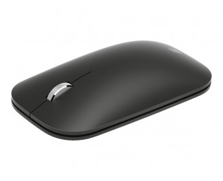 Мышь беспроводная Microsoft Surface Mobile Mouse (Black) (KGZ-00031/35)
