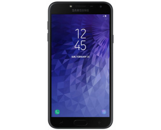 Смартфон Samsung Galaxy J4 (2018) 2/32Gb Black (SM-J400FZDD)