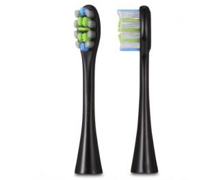 Насадка для зубной щетки Oclean P5 (2-pack) /black