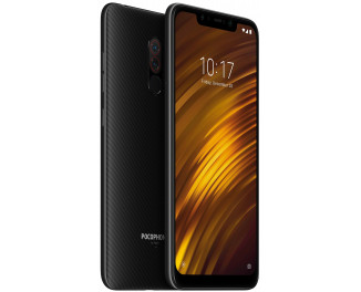 Смартфон Xiaomi Pocophone F1 6/128Gb Armoured Edition |Global|