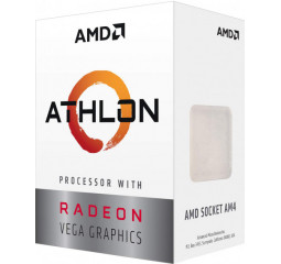 Процессор AMD Athlon 220GE (YD220GC6FBBOX)