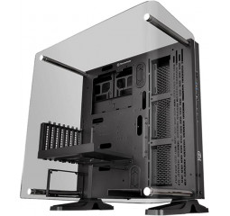Корпус Thermaltake Core P3 Tempered Glass Curved Edition (CA-1G4-00M1WN-05)