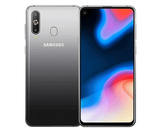 Смартфон Samsung Galaxy A8s 6/128Gb Gradation Black (G8870)