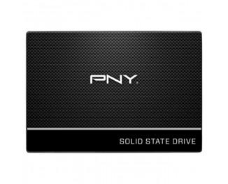 SSD накопитель 480Gb PNY (CS900 SSD7CS900-480-PB)