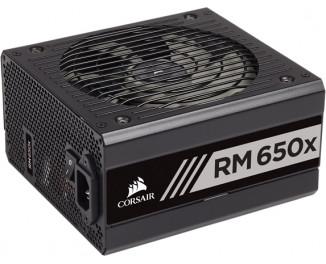 Блок питания Corsair RM650X (CP-9020178-EU) 650W