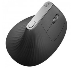 Мышь Bluetooth+Wireless Logitech MX Vertical (910-005448) Black