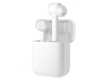 Наушники беспроводные Xiaomi Air Mi True Wireless Earphones White (TWSEJ01JY)