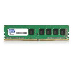 Оперативная память DDR4 16 Gb (2400 MHz) GOODRAM (GR2400D464L17/16G)