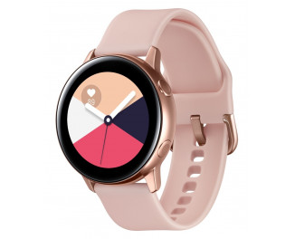 Смарт-часы Samsung Galaxy Watch Active Rose Gold (SM-R500NZDA)