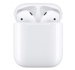 Наушники беспроводные Apple AirPods 2019 with Charging Case (MV7N2)