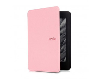 Обложка для электронной книги Amazon Kindle Paperwhite 10th Gen.  Slim Smart Magnetic Case /pink