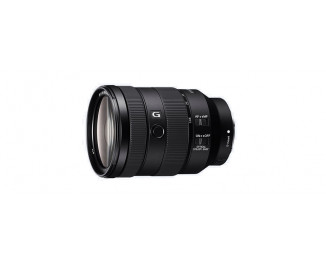 Объектив Sony FE 24-105mm f/4 OSS (SEL24105G)