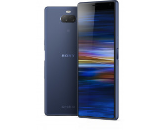 Смартфон Sony Xperia 10 (I4193) 4/64Gb Navy