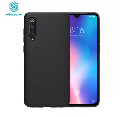 Чехол для смартфона Xiaomi Mi 9  NILLKIN Super Frosted Shield /black