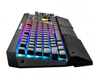 Клавиатура Cougar Attack X3 RGB Iron grey