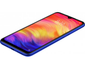 Смартфон Xiaomi Redmi Note 7 4/128Gb Blue |Global|