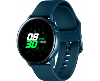 Смарт-часы Samsung Galaxy Watch Active Green (SM-R500NZGA)