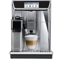 Кофемашина автоматическая DeLonghi PrimaDonna Elite Experience ECAM 650.85 MS