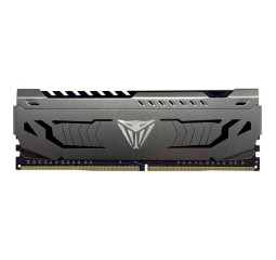 Оперативная память Patriot 16Gb PC4-24000 (PC4--3000) DDR4 VIPER STEEL (PVS416G300C6)