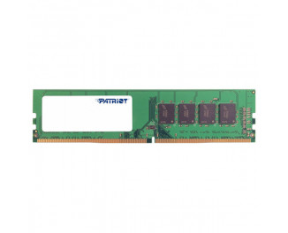 Оперативная память DDR4 4 Gb (2666 MHz) Patriot (PSD44G266682)