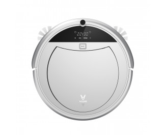Робот-пылесос VioMi Robot Vacuum Cleaner (VXRS01) |Global|