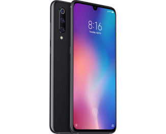 Смартфон Xiaomi Mi 9 SE 6/64Gb Black |Global EU|
