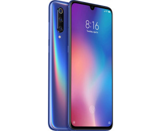 Смартфон Xiaomi Mi 9 SE 6/64Gb Blue |Global EU|