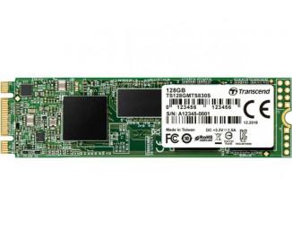 SSD накопитель 128Gb Transcend MTS830S (TS128GMTS830S)